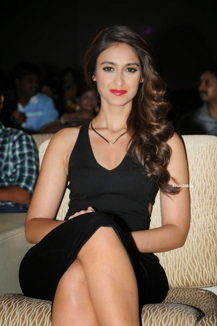 Actress Ileana D'Cruz Stills from Telugu Movie LRMI Songs Launch (22)