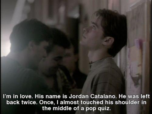 Jordan Catalano