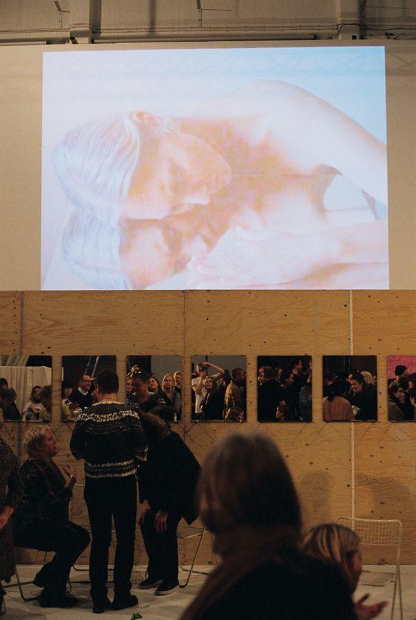 Mia Larsson, movie (+ piece?)