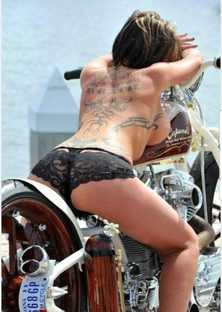Titties,Beer, Bikes, Bbq  Bikes And Girls  Pinterest -3388