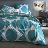 le lit de vos r ves couette imprimee new york pas cher. Black Bedroom Furniture Sets. Home Design Ideas