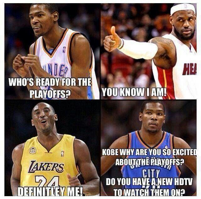Funny Basketball Memes On Nba