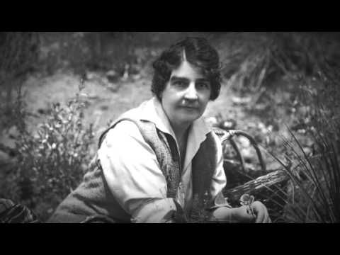 Indiana Bicentennial Minute 18  - Gene Stratton-Porter - a woman ahead of her time