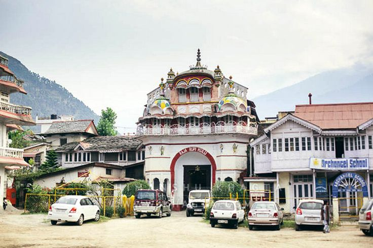 Sultanpur Palace is one of the most visited #tourist #attraction in Kullu. The #place is well known for its pahari miniature paintings. The #palace is still used as a residence by the royal family of #Kullu. #beautiful #travelawesome