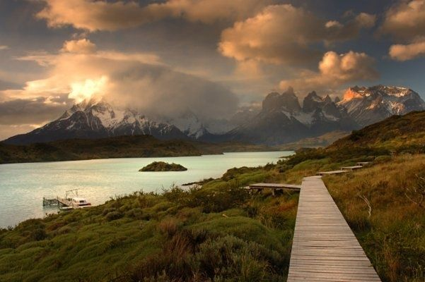 Travel tips to Patagonia, Chile.
