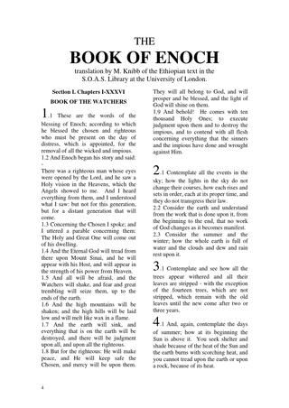 ISSUU - All books of enoch (1,2,3) by david Johnson