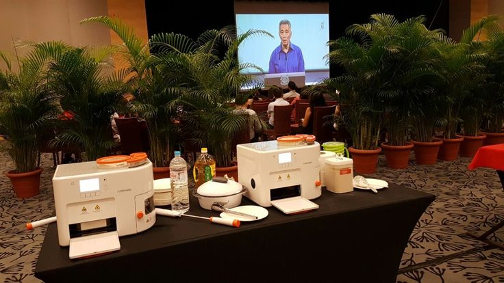 We are humbled and delighted to have crossed another landmark in the short history of Zimplistic. At the Singapore National Day Rally speech last evening, Prime Minister Lee Hsien Loong recognised Rotimatic as an innovation that will enable families to enjoy fresh rotis and chapatis without the women having to spend a lot of time …