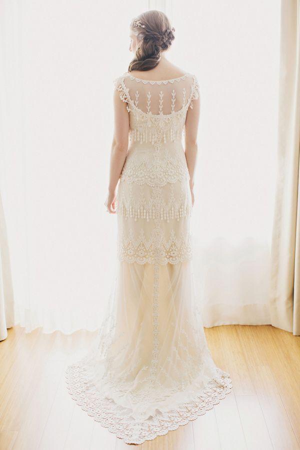 Best 9 Hochzeit images on Pinterest | Wedding frocks, Bridal gowns ...