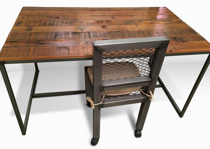 Office Furniture Metal Desk