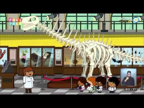 Zamba Dinosaurios - YouTube