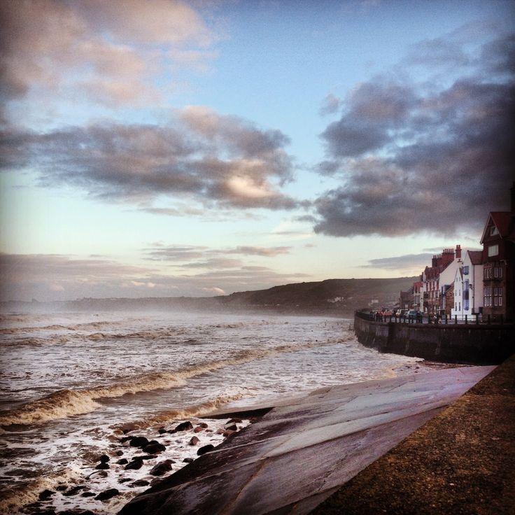 Pretty Places Leeds: 57 Best Sandsend Images On Pinterest