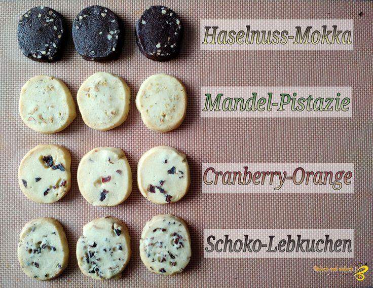74 besten rezepte cookies kekse weihnachtsgeb ck bilder auf pinterest kekse pralinen und. Black Bedroom Furniture Sets. Home Design Ideas