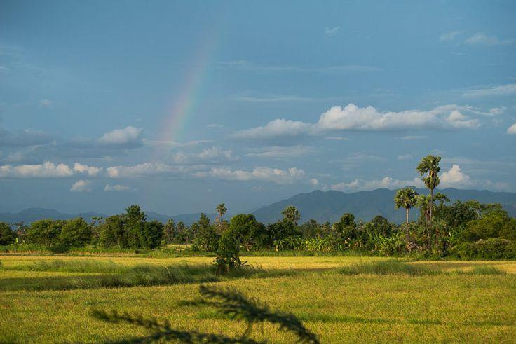 #Voyage en #train en #Birmanie