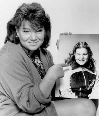 Mindy Cohn - natalie from facts of life