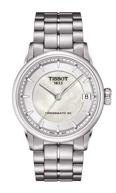 Tissot #watches