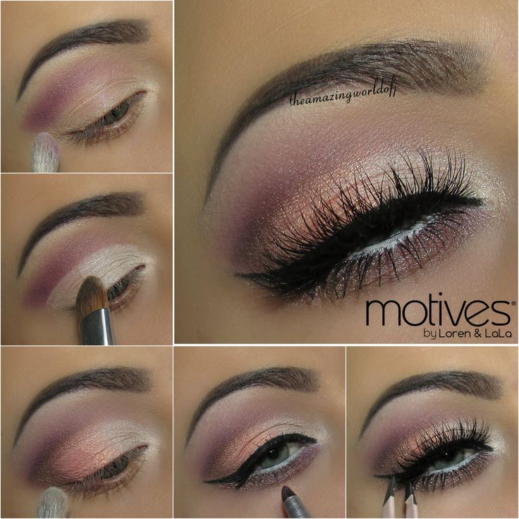 10 best images about the eyes have it on pinterest for Bedroom eyes makeup