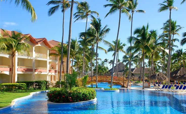 Hôtel Majestic Colonial Punta Cana ****