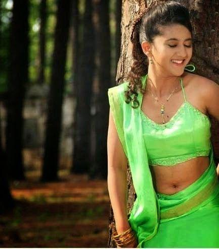 Gayakudu Actress Shriya Sharma Latest Stills, Shriya Sharma Navel Show