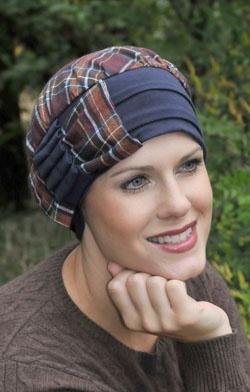 cancer patient beret