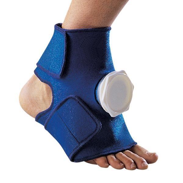 Como aliviar dor no tornozelo. O tornozelo é uma estrutura formada por ossos, ligamentos, músculos e tendões, suficientemente forte para suportar o nosso peso, no entanto é propensa a lesões e dor. A dor no tornozelo tem diversas c...