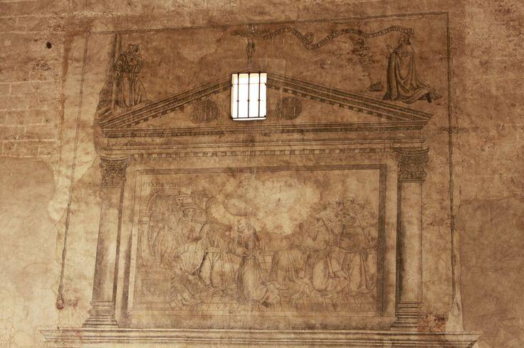 Catedral de Cuernavaca detalle
