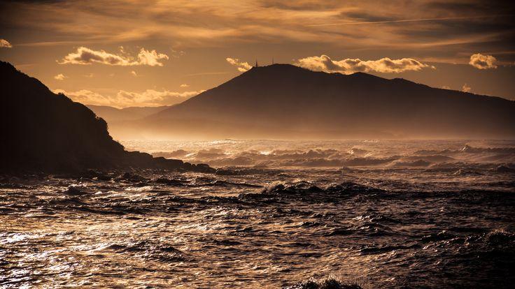 Photo Biarritz par Enzo Fotographia on 500px
