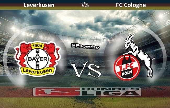Bayer Leverkusen vs FC Cologne Prediction 13.05.2017