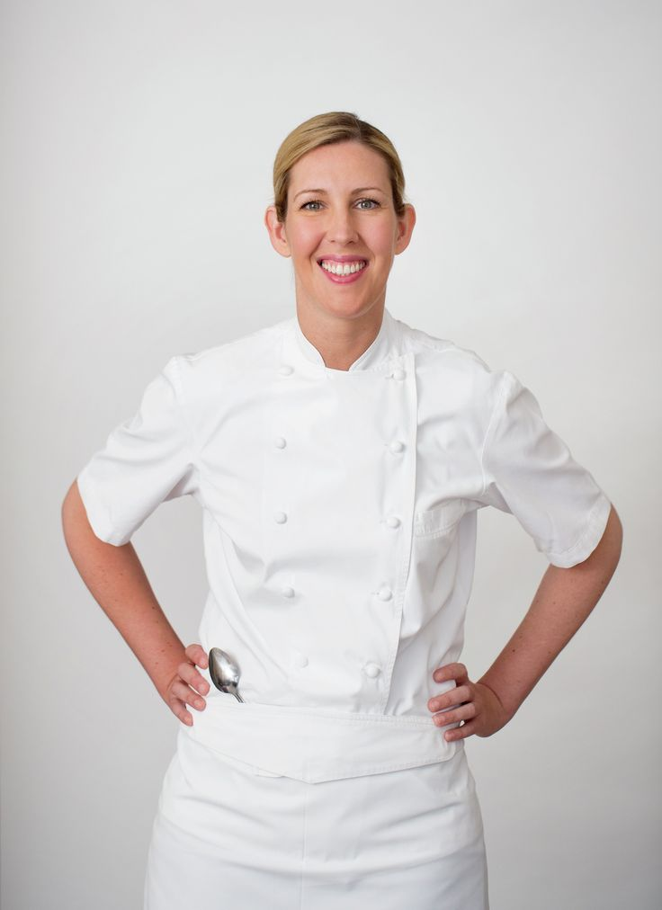 Clare Smyth On Becoming The UK's Top Female Chef: 'In A Kitchen There's No Difference Between Sexes' | HuffPost UK