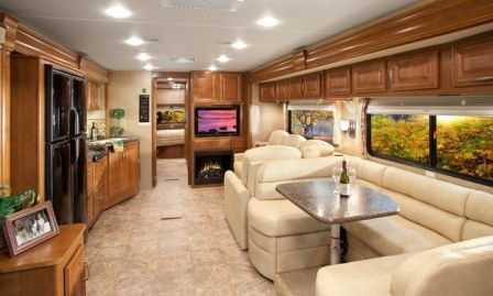Thor Motor Coach Ranks No. 1 in Motorhome Sales – Vogel Talks RVing