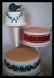 35 Best Images About Navajo Wedding Cake Ideas On Pinterest