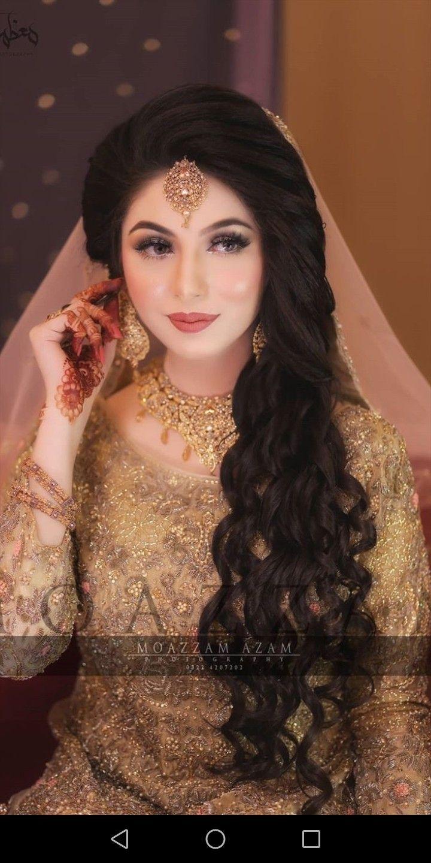 pakistani wedding bride #asian brides | fashion in 2019