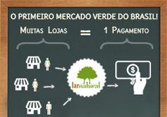 O primeiro mercado verde do brasil