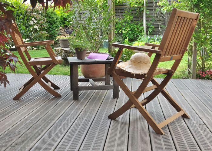 die besten 25+ gartenmöbel wetterfest ideen auf pinterest, Gartenmöbel