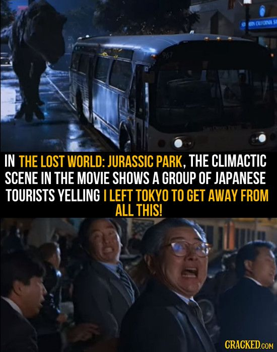 20 Movie Details You Missed If You Only Speak English | Cracked.com