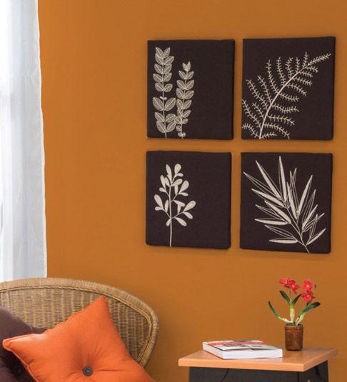 Best 25 cuadros decorativos para sala ideas on pinterest - Hacer cuadros decorativos ...