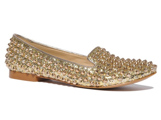 Not your every day loafer! Steve Madden Shoes