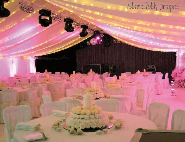 Best wedding decorations pictures