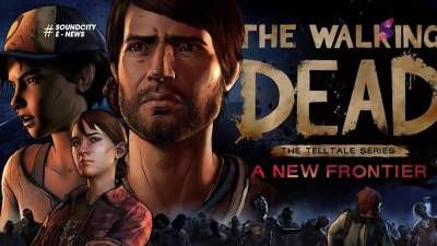 'Walking Dead' Season 8 for October -  Click link to view & comment:  http://www.naijavideonet.com/video/walking-dead-season-8-for-october/