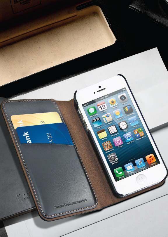 iPhone 5/5S Diary