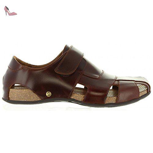 Chaussures pour Femme PANAMA JACK BELLY SNAKE B1 NAPA MARINO PvsJY