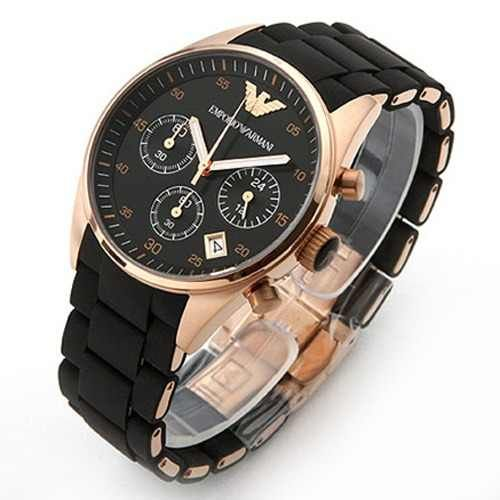 17 Best Ideas About Armani Watches For Men On Pinterest