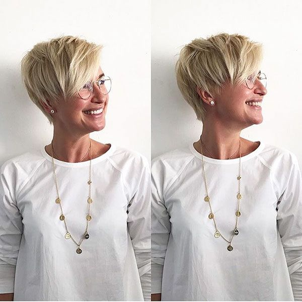 60 Best Short Hairstyles For Women 2019 Short Hairstyles