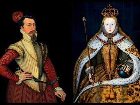 Elizabeth I la Reina Virgen (Hija de Ana Bolena )Biografía Resumen Isabel I de Inglaterra - YouTube