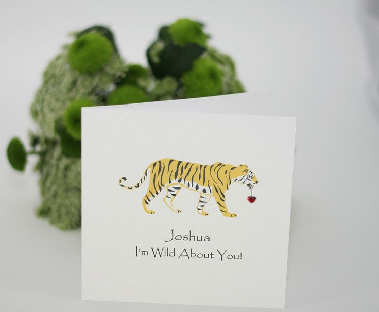 Gorgeous handmade Personalised Valentine's Cards available at www.fivedollarshakepersonalise.com/