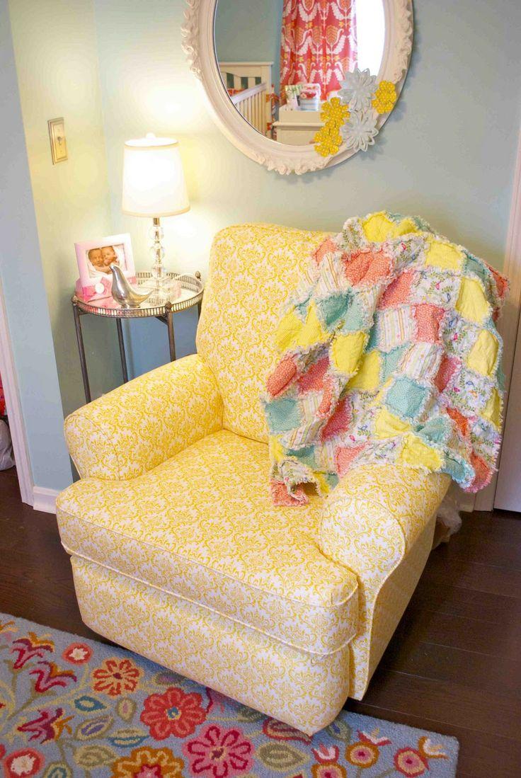 Baby Yellow Glider