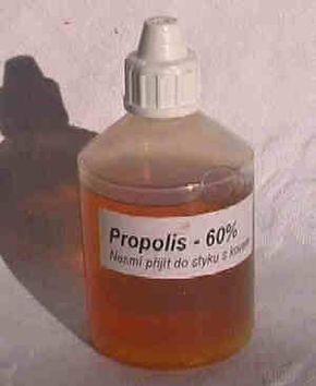 Propolis | Zdraví na dlani