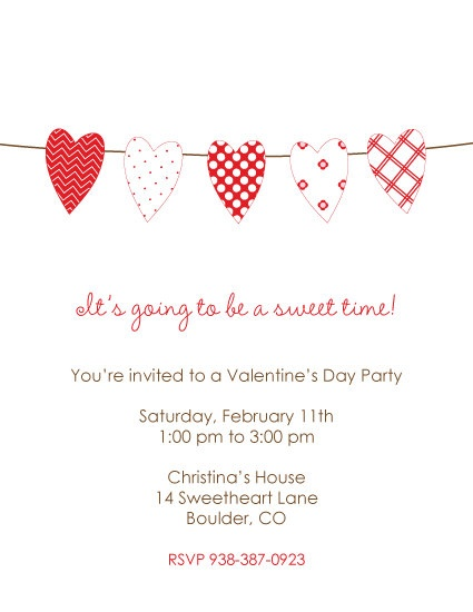 Best ValentineS Day Party Ideas Images On