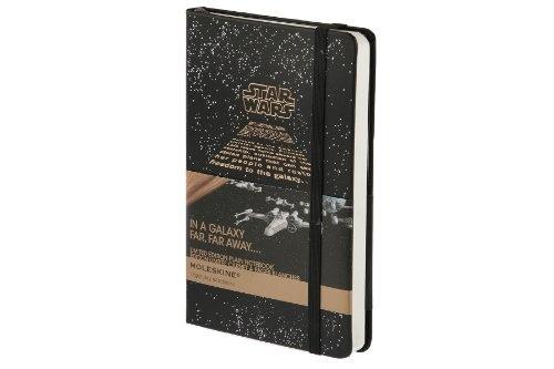Moleskine Limited Edition Star Wars Pocket Plain (Moleskine Legendary Notebooks) $10.17