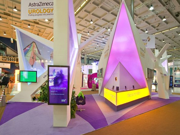 What An Awesome Display For Your Next Tradeshow Triadcreativegroup