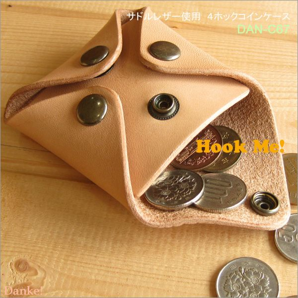 leather coin pouch - Google Search